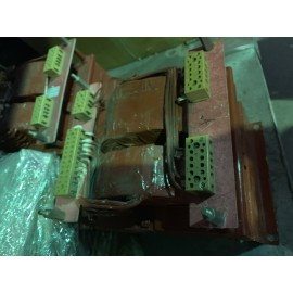 Hanovia Transformer Ballast Refurbish