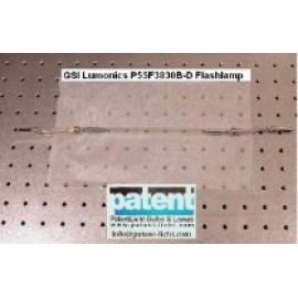 PAT/GSI Laser lamp P55F3830B-D