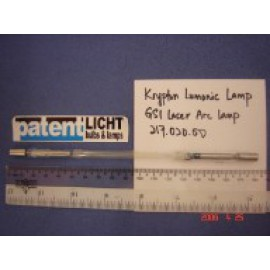 PAT/High Pressure Krypton Arc Lamp (217.020.00)