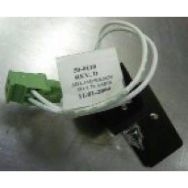 PAT/Halogen lamp 50-0110