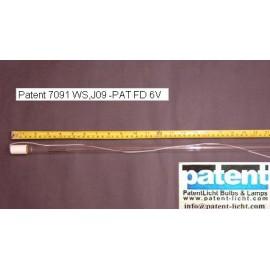 PAT/7091 WS,PAT/FD 6V